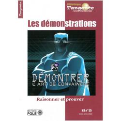 TANGENTE HS 55 LES DÉMONSTRATIONS