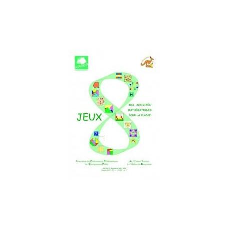 JEUX 8