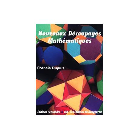 Nouveaux découpages mathématiques - HYPERCUBE