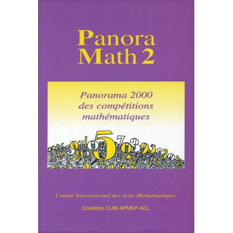 PanoraMath 2