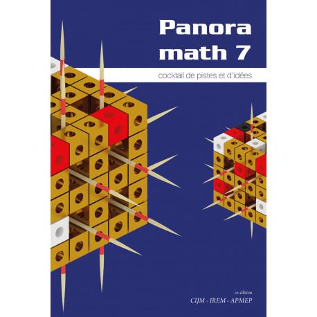PanoraMath 7