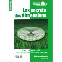 Les secrets des dimensions - Bibliothèque Tangente n° 66