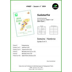 Sudomaths