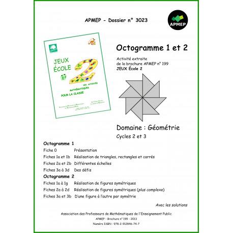 Octogramme