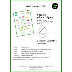 Puzzles géométriques