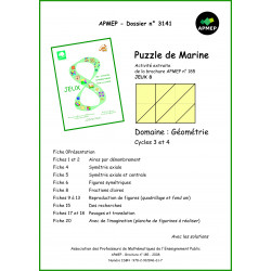 Puzzle de Marine