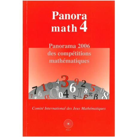 PanoraMath 4
