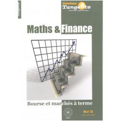 Mathématiques et Finances. HS TANGENTE 32