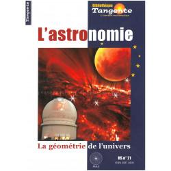ASTRONOMIE. HS. TANGENTE N° 21
