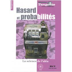 Hasard et Probabilités. HS TANGENTE n° 17