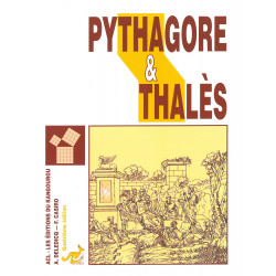 PYTHAGORE ET THALES / ACL