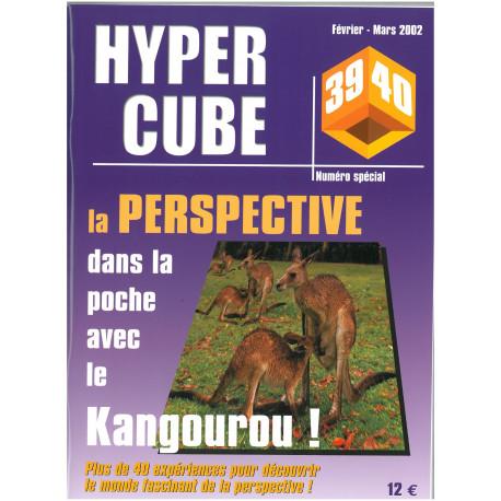 LA PERSPECTIVE N°39-40 (3) - HYPERCUBE