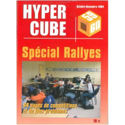 SPECIAL RALLYES N° 59/60 - HYPERCUBE