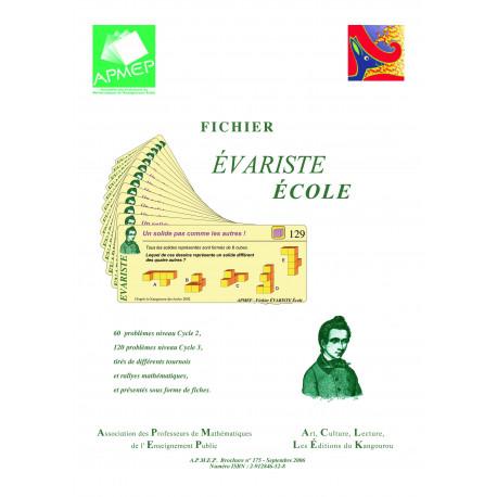 EVARISTE ECOLE