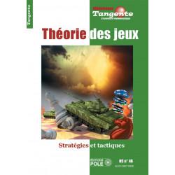 Théorie des jeux - Bibliothèque Tangente n° 46