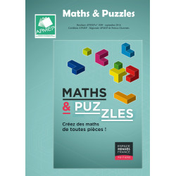 Maths & Puzzles